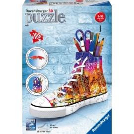 Ravensburger 111527 Puzzle Sneaker Skyline 108 Teile