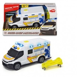 Dickie - Iveco Daily Ambulance