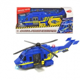 Dickie Toys - Special Forces Helicopter