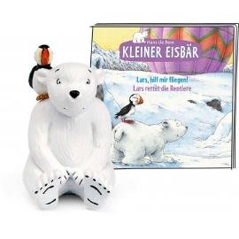 Tonies - Kleiner Eisbär - Lars, hilf mir fliegen!/ Lars rettet die Rentiere