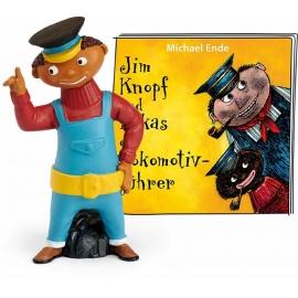 Tonies - Jim Knopf - Jim Knopf und Lukas der Lokomotivführer