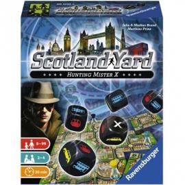 Ravensburger Spiel - Scotland Yard - Das Würfelspiel