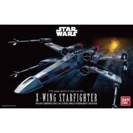 Revell - X-Wing Starfighter Bandai