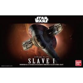 Revell - Slave I Bandai
