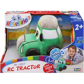 Revell - My First RC Tractor