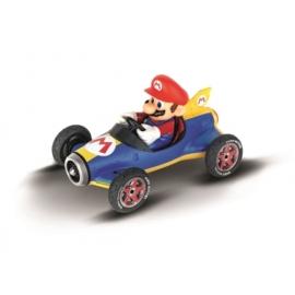 CARRERA RC - 2,4GHz Mario Kart(TM) Mach 8, Mario