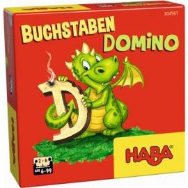 HABA - Buchstaben-Domino