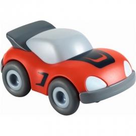HABA - Kullerbü - Roter Sportwagen