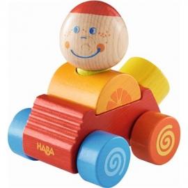 HABA - Entdeckerauto Ben