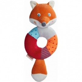 HABA - Greifling Fuchs Foxie