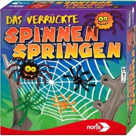 Noris Spiele - Spinnen Springen