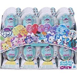 Hasbro - My Little Pony Cuties Sammelfiguren