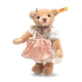 Teddyb.Muenchen 15 Moh.honig