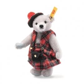 Teddyb.Edinburgh 16 Moh.grau