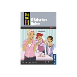 !!! 76/ _ Falscher Ruhm