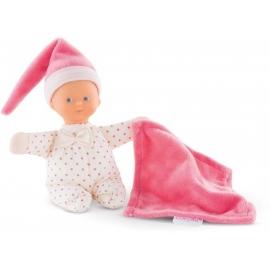 Corolle - Babi Corolle - Minireve Herz pink 16cm