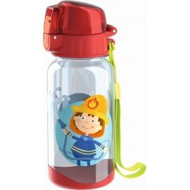 HABA - Trinkflasche Feuerwehr