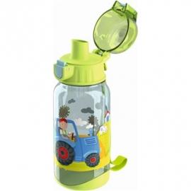 HABA - Trinkflasche Traktor