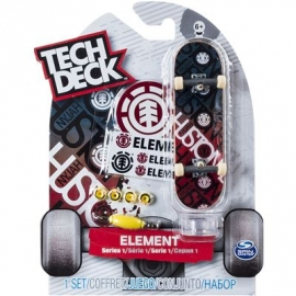 Spin Master - TED Tech Deck 96mm Boards