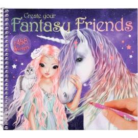 Depesche - Create your Fantasy Friend