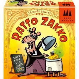 Drei Magier Spiele - Ratto Zakko