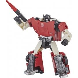 Hasbro E3530ES0 Transformers GEN WFC DELUXE SIDESWIPE