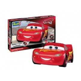 Revell - Model Set Lightning McQueen