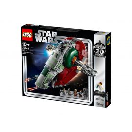 LEGO® Star Wars 75243 Slave I?? 20 Jahre LEGO Star Wars