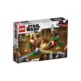 LEGO® Star Wars 75238 Action Battle Endor? Attacke