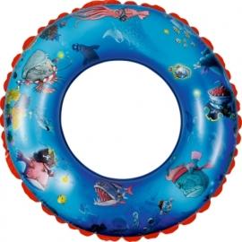 Wasserring XL Capt n Sharky (Durchschnitt  ca. 65 cm)