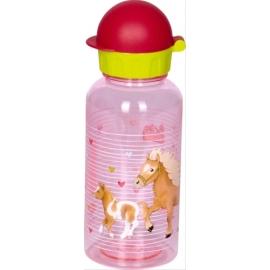 Trinkflasche Mein kleiner Ponyhof (Tritan/ca. 0,4 l)