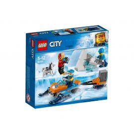LEGO® City Arktis-Expeditionsteam