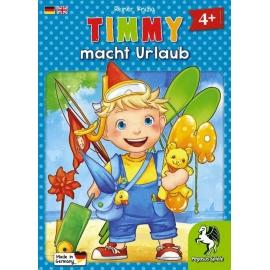 Pegasus - Timmy macht Urlaub