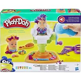 Hasbro - Play-Doh Freddy Friseur