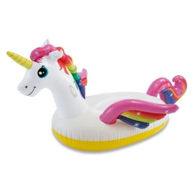 RideOn   Unicorn  , ab 3 Jahre, 201x140x97cm