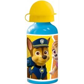 Paw Patrol Aluflasche, 400 ml