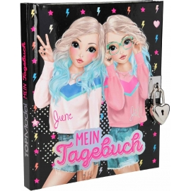 Depesche - TOPModel - Tagebuch Design 1