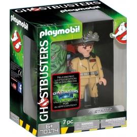 Playmobil 70174 Ghostbusters Sammlerfigur R. Stantz