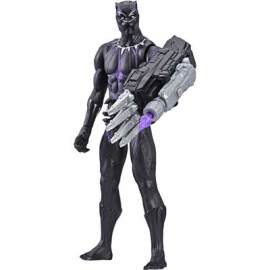 Hasbro - TH Power FX 2 Hero Black Panther