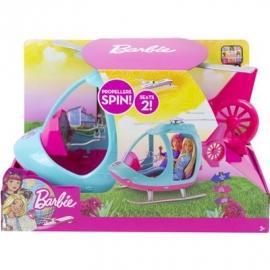 Mattel - Barbie Reise Hubschrauber