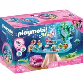 PLAYMOBIL 70096 - Magic - Beautysalon mit Perlenschatulle