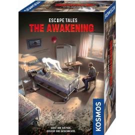 KOSMOS - Escape Tales - The Awakening