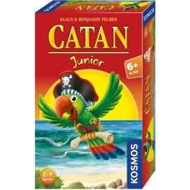KOSMOS - Catan Junior Mitbringspiel