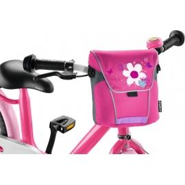 Puky 9724 Lenkertasche LT 2 lovely pink