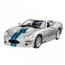 Revell - Model Set Shelby Series I