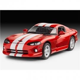 Revell - Model Set Dodge Viper GTS
