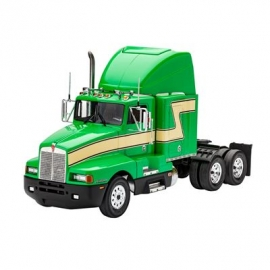 Revell - Model Set Kenworth T600