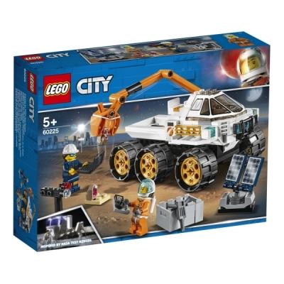 MUKK® Spielwaren Münster LEGO® City 60225 Rover Testfahrt