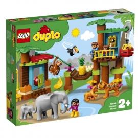 LEGO® Duplo 10906 Duplo Conf. 3