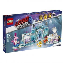 LEGO® Movie 2 70837 Schimmerndes Glitzer-Spa!